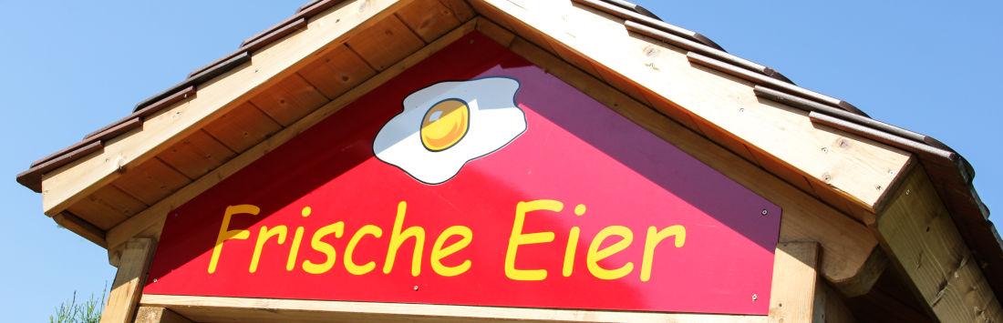 Eierautomat in Schwendi